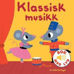 Bilde av Klassisk Musikk | Bok med Lyd