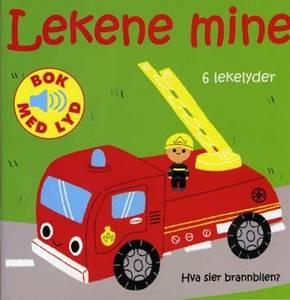 Bilde av Lekene Mine | Bok med Lyd