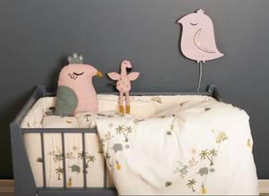 Bilde av Roommate Flamingo Kosebamse | Rosa