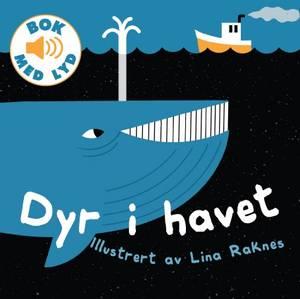Bilde av Dyr i Havet | Bok med Lyd