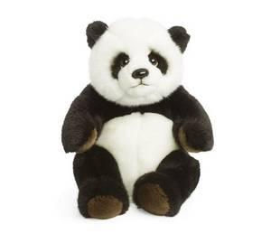 Bilde av WWF Panda Kosebamse   22 cm.
