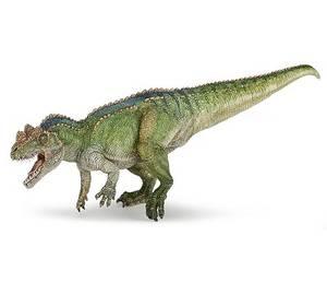 Bilde av Papo Ceratosaurus Miniatyrfigur