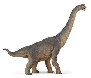 Bilde av Papo Brachiosaurus Miniatyrfigur