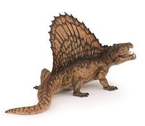 Bilde av Papo Dimetrodon Miniatyrfigur