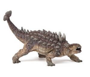 Bilde av Papo Ankylosaurus Miniatyrfigur