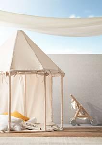 Bilde av Kid's Concept Paviljong Telt | Offwhite