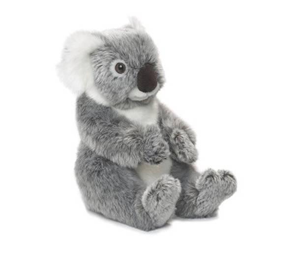 Bamser, kosedyr, wwf panda sel koala