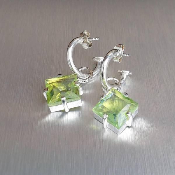 LC 4 Creol Ralton grønn