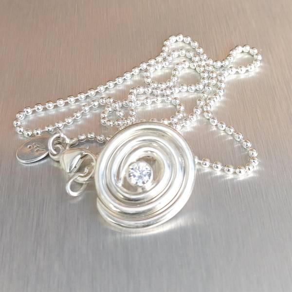 Mi spiral