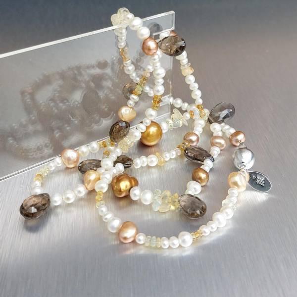 Perle og edelsten , kobber