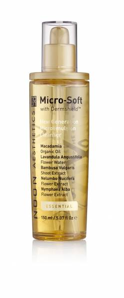 MICRO-SOFT CLEANSER