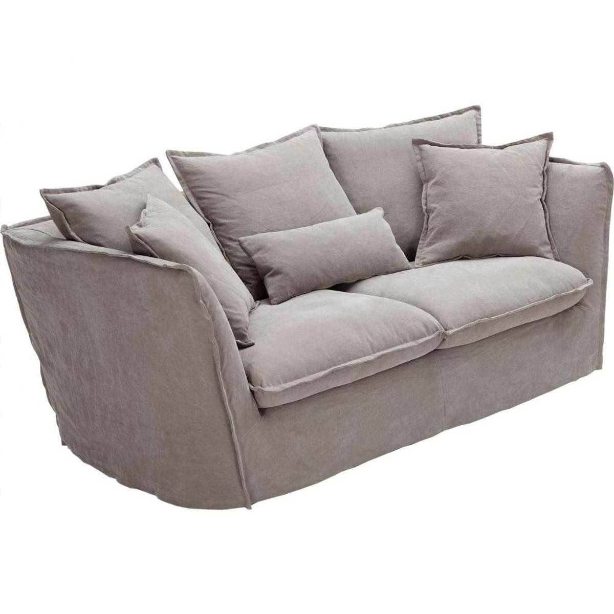 Paros 2-seter sofa