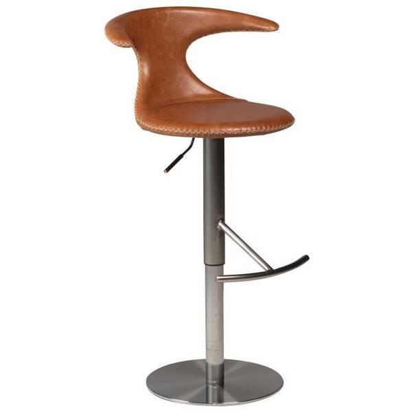 Bilde av Flair Barstol med svivelbase