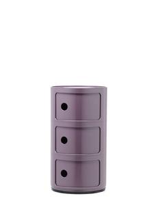 Bilde av Kartell Componibili Purple 3