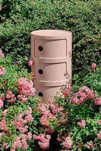 Bilde av Kartell Componibili Bio Pink