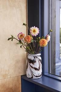 Bilde av Hay Splash Vase Roll Neck L