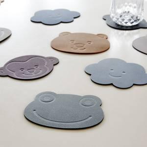 Bilde av Lind DNA Glass mat Monkey,