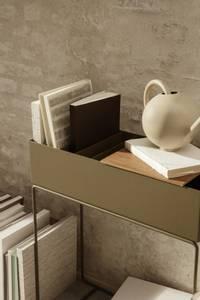 Bilde av Ferm Living Plant Box Olive