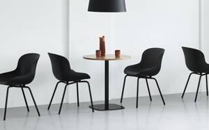 Bilde av Normann Copenhagen Hyg Chair