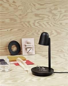 Bilde av Muuto Focus Table lamp, Black
