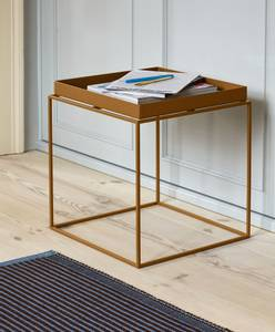 Bilde av HAY Toffee TRAY Table 40x40