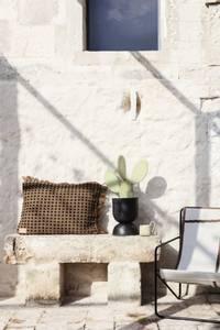Bilde av Ferm Living Hourglass Pot, XS