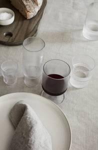 Bilde av Ferm Living Ripple Wine