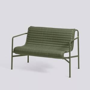 Bilde av Hay Olive Quilted Cushion