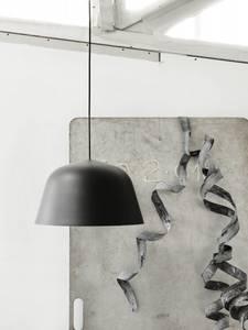 Bilde av Muuto Ambit Large Black Lamp