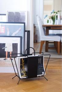 Bilde av Maze Suitcase  black, black