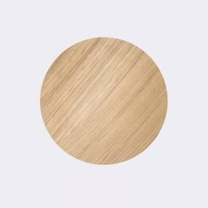 Bilde av Wire Basket Top L Oiled Oak,