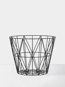Bilde av Ferm Living Small Wire Basket