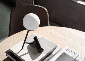 Bilde av Menu Phare LED Lamp, Black,