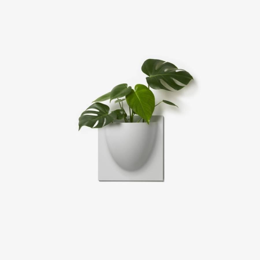 VertiPlants Potte for vegg, Grå