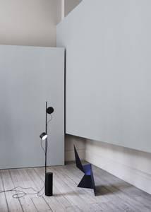 Bilde av Muuto Post Floor lamp, Black