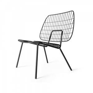 Bilde av Menu WM String Lounge Chair