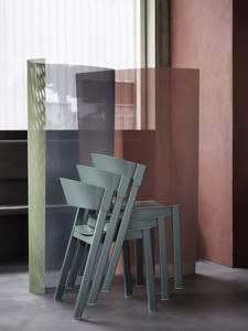 Bilde av Muuto Cover Side Chair/ Wood