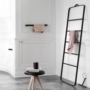 Bilde av Menu Towel Ladder Black,