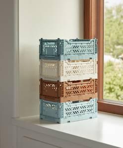 Bilde av HAY Colour Crate S, Light