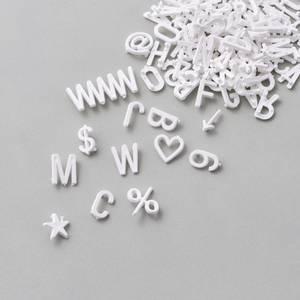 Bilde av Monograph bokstaver til Grid