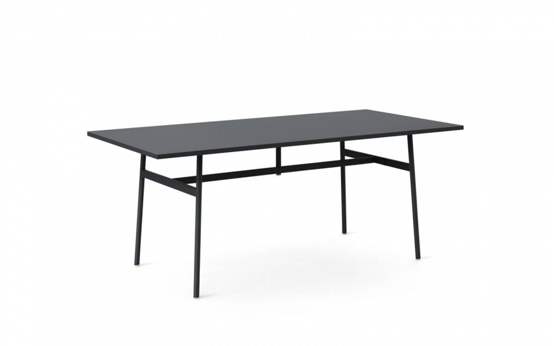 Normann Cph Union 180x90, Black