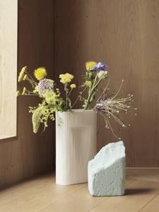 Bilde av Muuto Ridge Vase Off-White,
