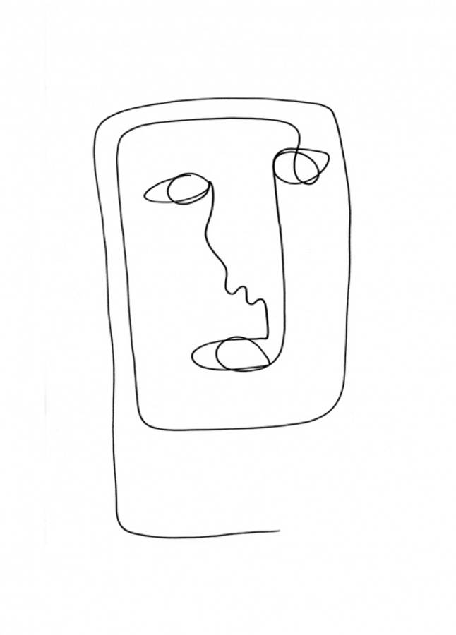 Alirio by Nicoline A. Milton, The poster Club