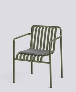 Bilde av Hay Anthracite Seat Cushion