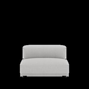 Bilde av Muuto Connect sofa Modul C,