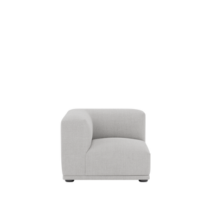Bilde av Muuto Connect sofa Modul E,