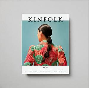 Bilde av Kinfolk Magasin Edition 29
