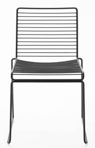 Bilde av HEE Dining Chair Black fra