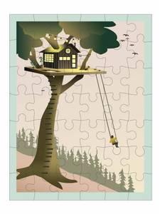 Bilde av VisseVasse Tree House, mini