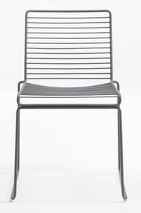 Bilde av HEE Dining Chair Asphalt Grey